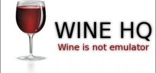 wine-linux