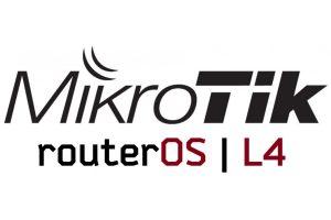 MikroTik-ROS